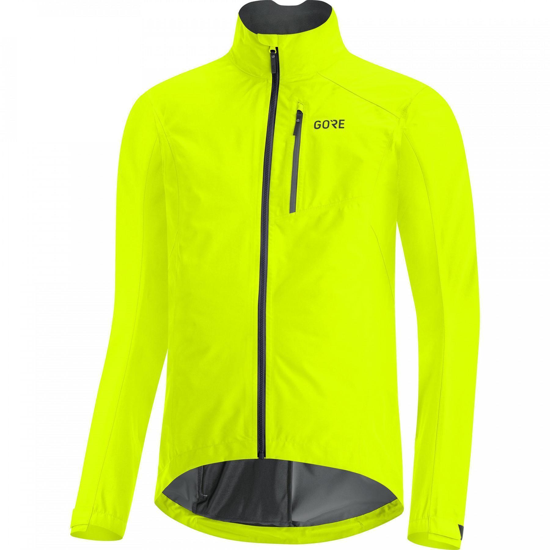 Gore-Tex Paclite® Jacket