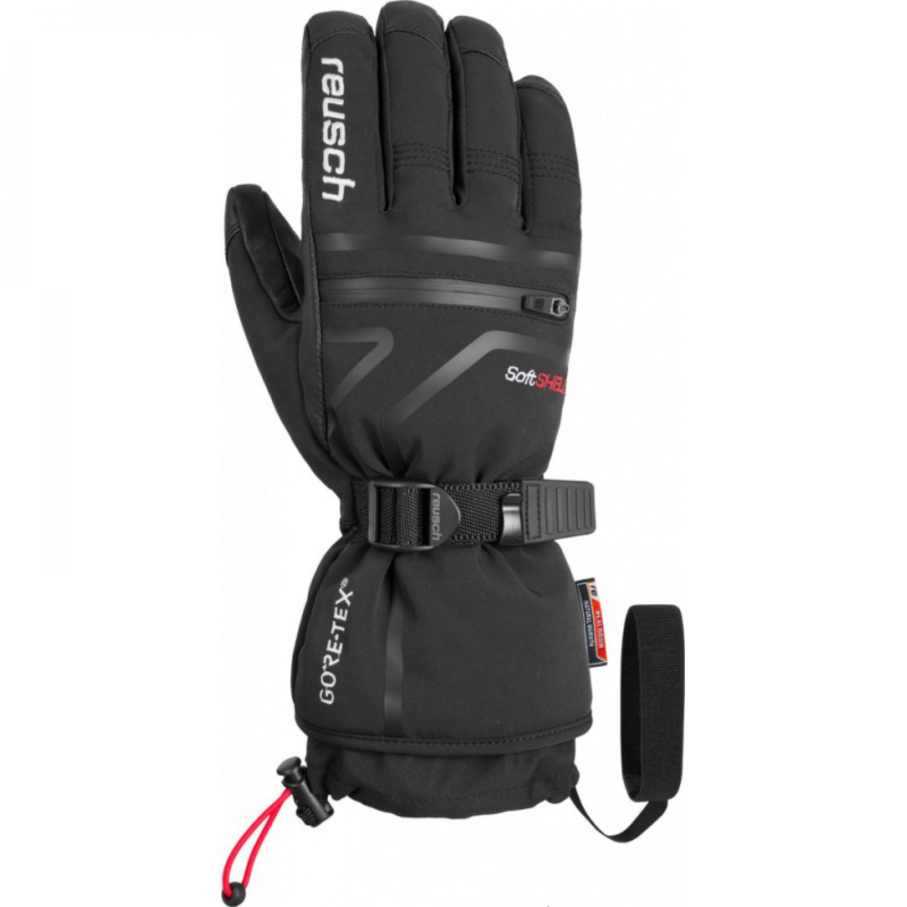 Reusch Down Spirit GTX Gloves