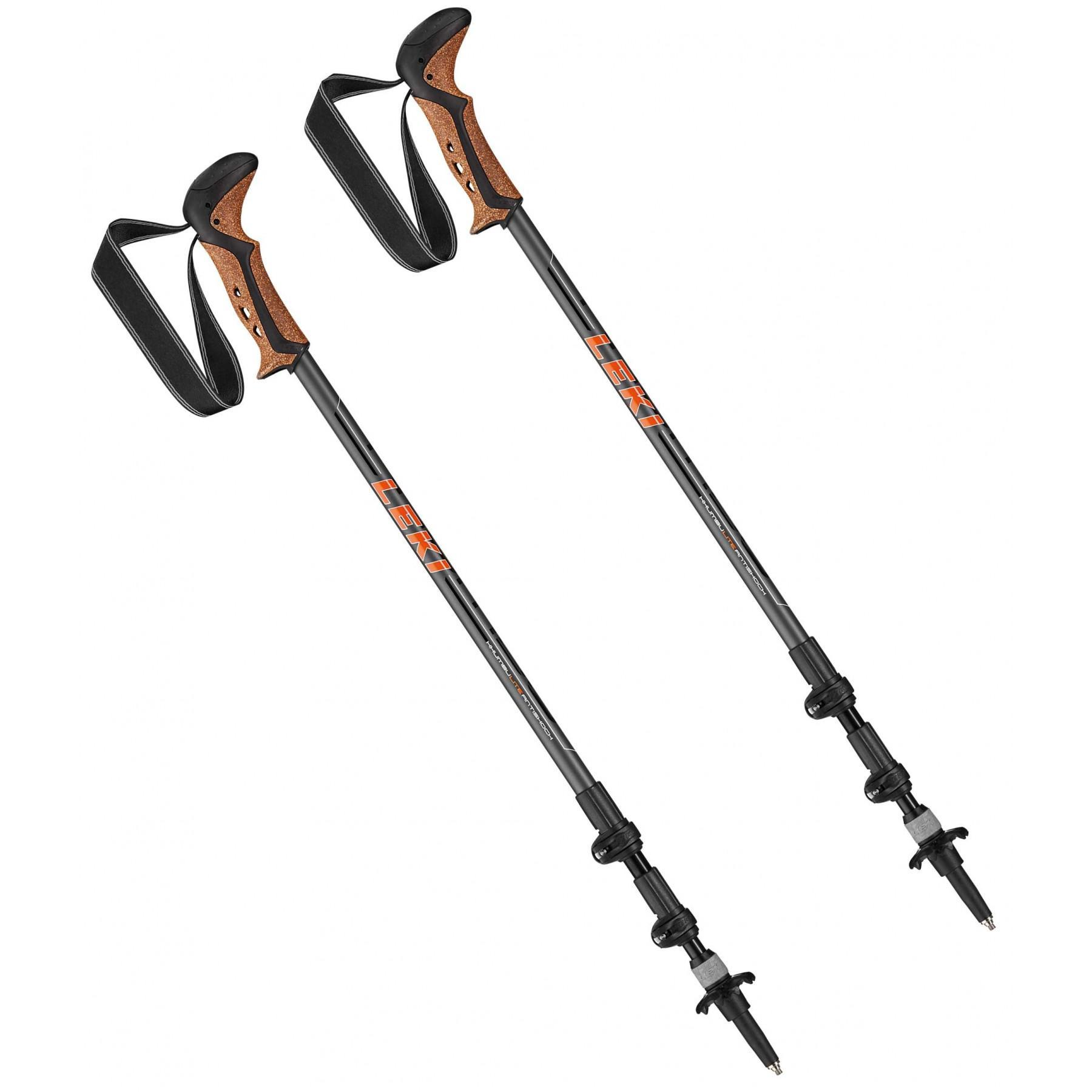 Leki Khumbu Lite 100/135 cm hiking poles
