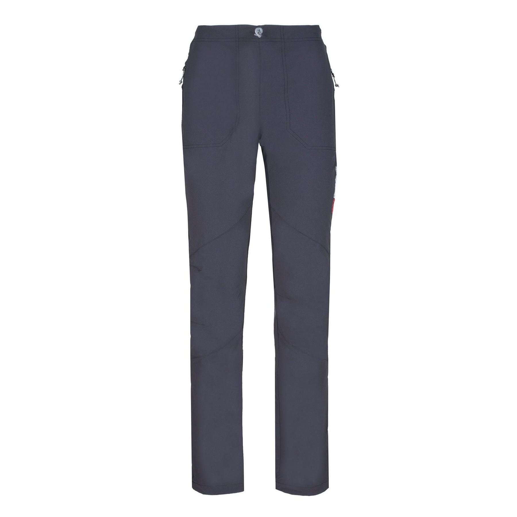 Women's trousers Rock Experience Master Light