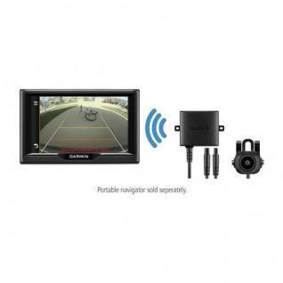 Garmin Wireless Backup Camera bc 30