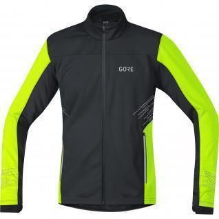 Gore R5 Windstopper® Jacket