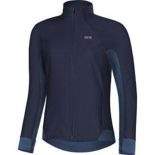 Women's Gore R3 Partial Windstopper® Jersey