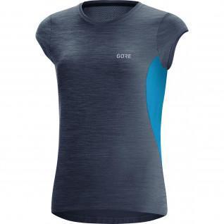 Sleeveless women's jersey Gore R3