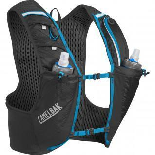 Camelbak Ultra Pro Vest 500 mL Quick Stow Flask Hydration Vest