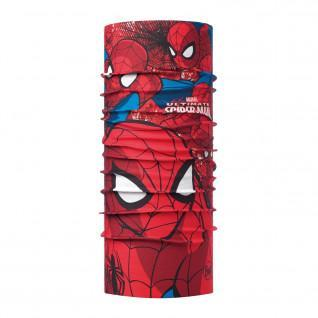 Necklace Buff superheroes spiderman approach