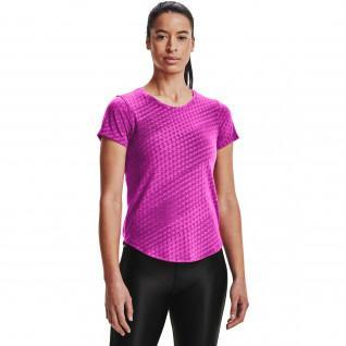 Women's jersey Under Armour Streaker Runclipse