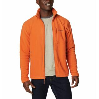 Columbia Fast Trek II FZ Fleece Sweatshirt