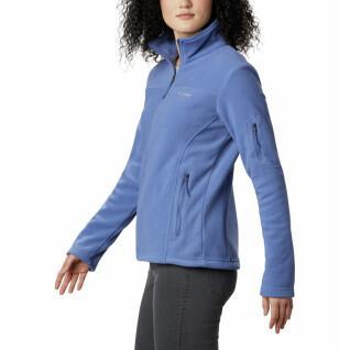 Women's Columbia Fast Trek II Sweatshirt