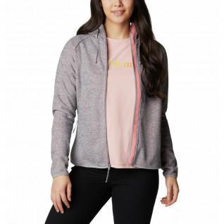 Women's Columbia Pacific Point FZ Hooded Sweatshirt