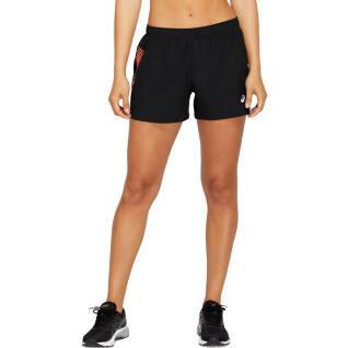 Asics Icon 4in Women's Shorts