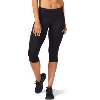 Women's Asics Core Capri tights