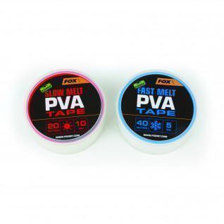 Fox PVA Slow Melt Soluble Net 10mm x 20m Edges