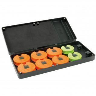 Disc storage box Fox Magnetic Disc & Rig Box System