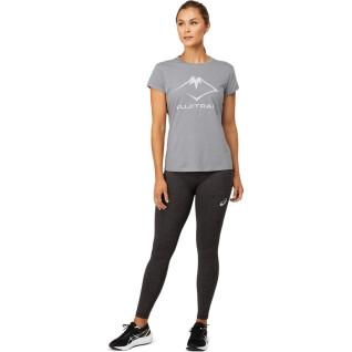 Asics Fuji Trail Tea T-shirt for women