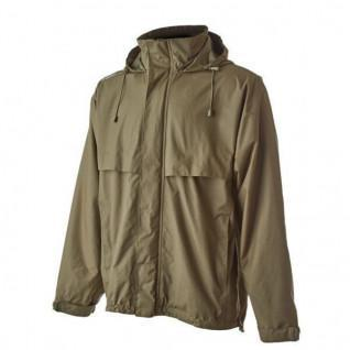 Trakker Downpour Jacket
