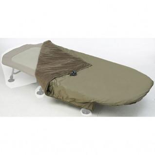 Sleeping bag Trakker Big Snooze + Bed Cover