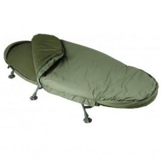 Bed system Trakker Levelite Oval Wide