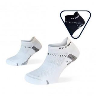 BV Sport Light One ultra-short socks - Pack of 2
