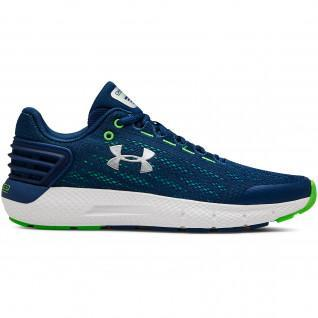 Boy's running shoes Under Armour Charged Rogue