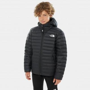 Junior Hooded Jacket The North Face Aconcagua