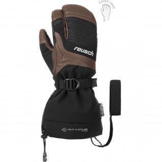 Reusch Ndurance R-tex® XT Lobster Gloves