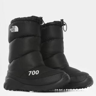 Women's shoes The North Face Nuptse Bootie 701