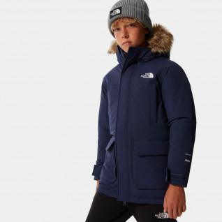 Children's parka The North Face DryVent™