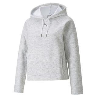 Sweatshirt woman Puma Evostripe