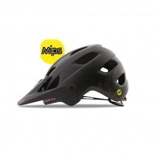 Helmet woman Giro Cartelle Mips