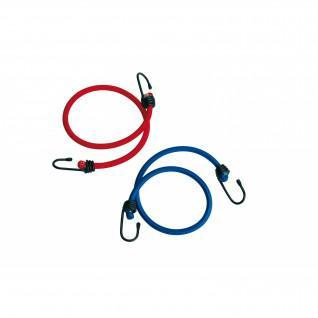 Set of 2 elastic straps Ferrino
