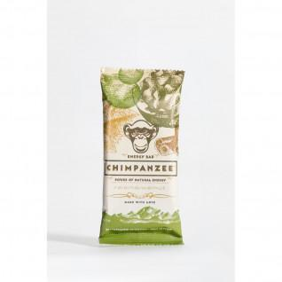 Chimpanzee energy bar vegan (x20): Grapes and Nuts 55g