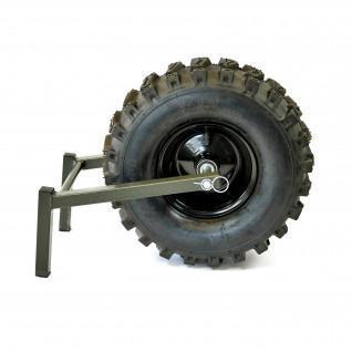Carp Carp Spirit Monster Emergency Wheel