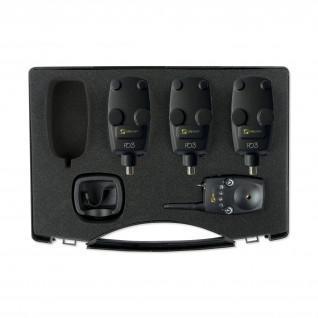 Carp Spirit Alarm hd3 detector box