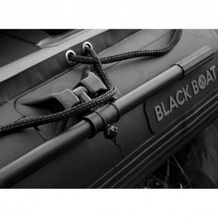 Pneumatic Boat Carp Spirit Black Boat One 230