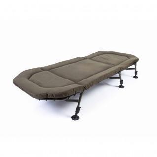 Bed chair Avid Carp benchmark memory