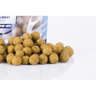 Bouillettess Nash Instant Action Candy Nut Crush 20mm (1kg)
