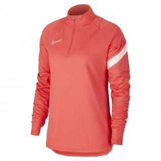 Sweatshirt female Nike Dri-FIT Pro Academy