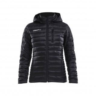 Veste femme Craft isolate