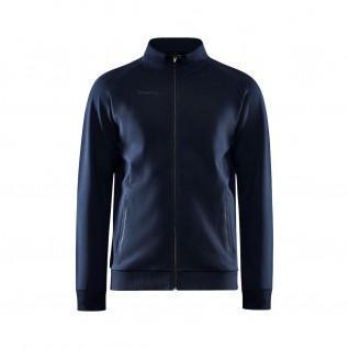 Craft core soul full zip jacket