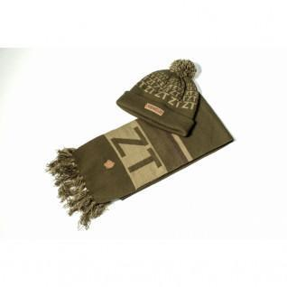 ZT Cap and Scarf Set
