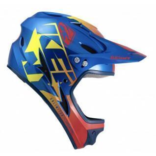Bmx helmet Kenny racing Down Hill Graphic 2022