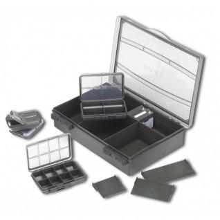 Fox deluxe storage box Medium single