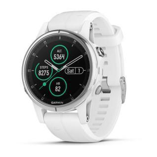 Wristwatch Garmin Fénix 5S More