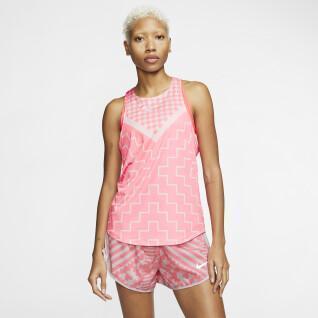 Nike Run women's tank top