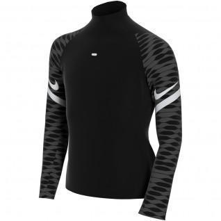 Nike Fit strike21 children's sweatshirt