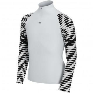 Children's Sweatshirt Nike Dynamic Fit StrikeE21