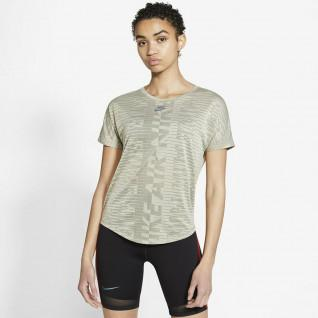 Nike Air Light Army Women's T-Shirt