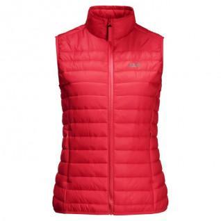 Women's sleeveless jacket Jack Wolfskin shell