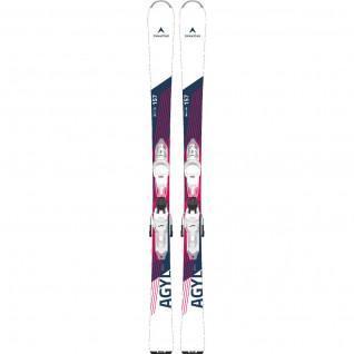 Dynastar agyl(ress) female ski binding